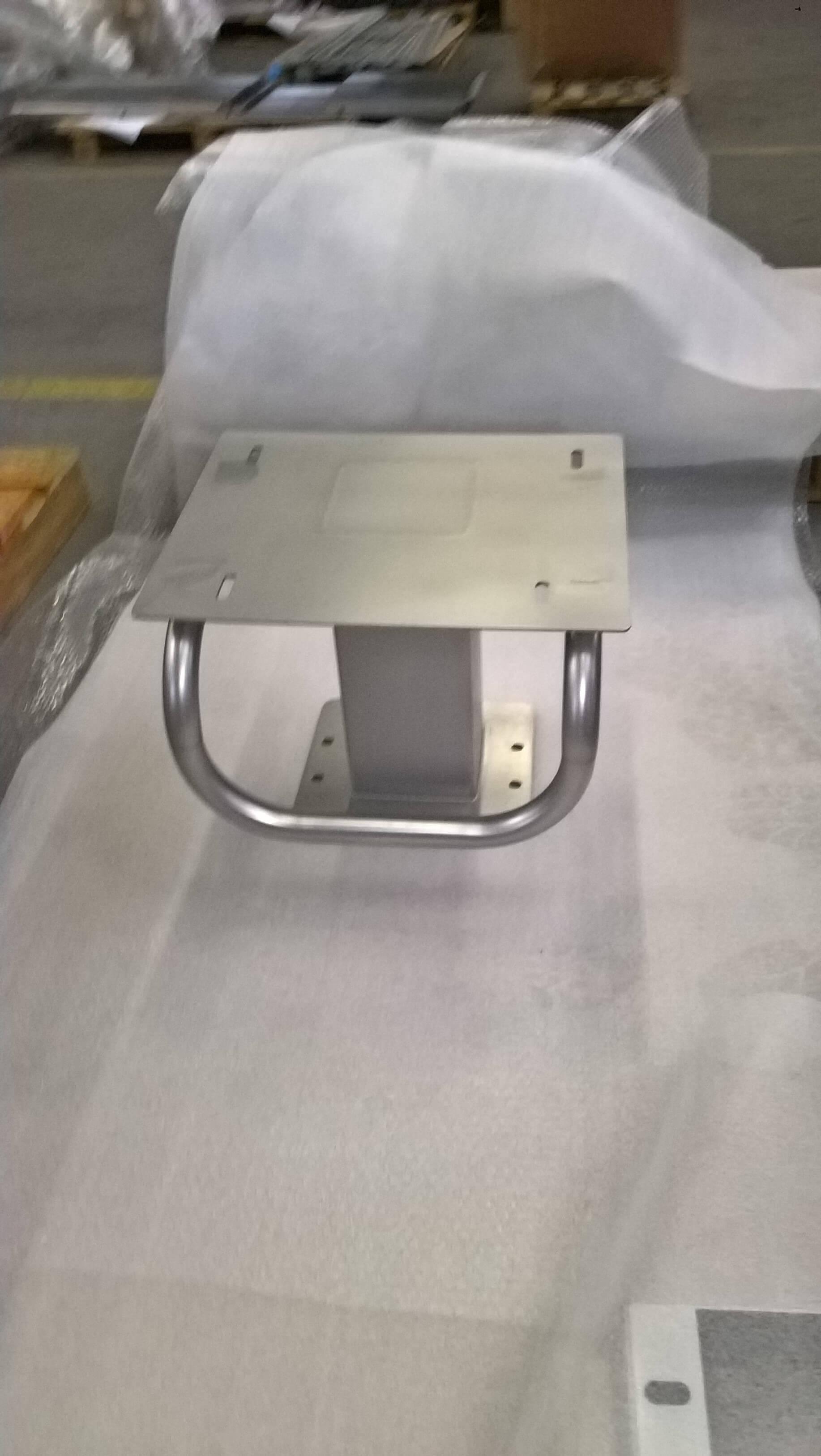 plongeoir inox DM Industries